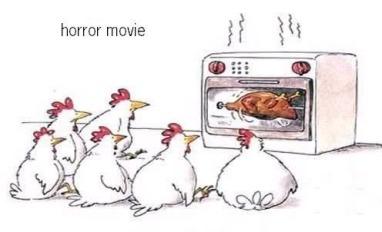 ChickenCartoon